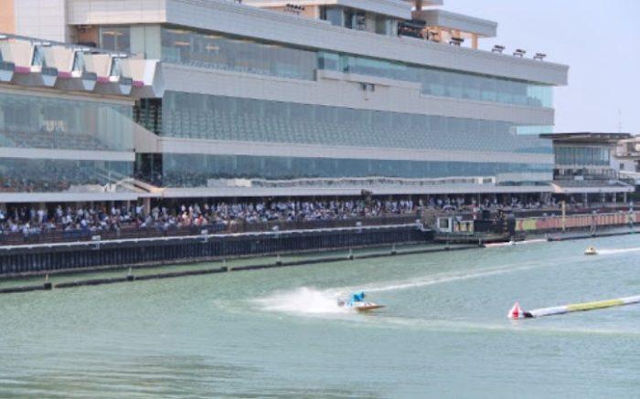 浜名湖競艇場|