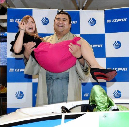 可愛い競艇選手富樫麗加06|