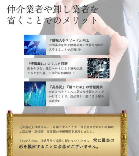 舟遊記6 