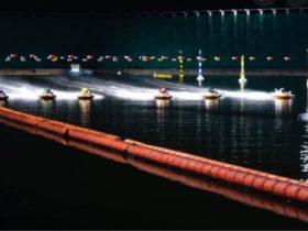ミッドナイトボートレース